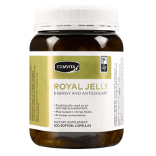 Comvita Royal Jelly 300 Capsules
