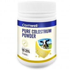 Comwell Pure Colostrum Powder 45 Sachets