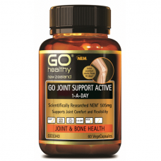 GO Healthy GO Joint Support Active 1-A-Day 60 Capsules