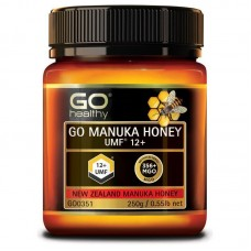 GO Healthy GO Manuka Honey UMF 12+ (MGO 356+) 250g