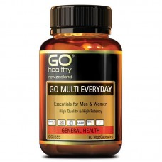 GO Healthy GO Multi EveryDay 60 Capsules