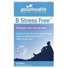 Good Health B Stress Free 60 Capsules