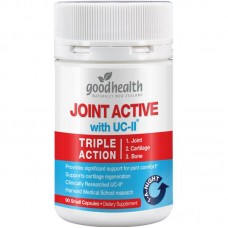 Good Health Joint Active UCII 90 Capsules