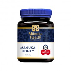 Manuka Health MGO 115+ UMF 6+ Manuka Honey 1kg