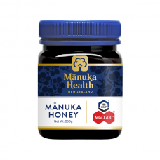 Manuka Health MGO 700+ UMF 18+ Manuka Honey 250g
