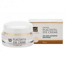 Nature's Beauty Ovine Placenta Eye Creme 15g