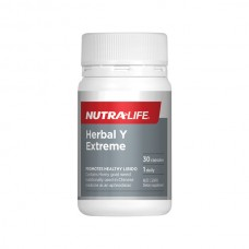 Nutra-Life Herbal Y Extreme 30 Tablets
