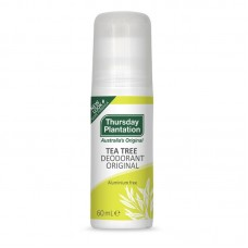 Thursday Plantation Tea Tree Deodorant 60ml
