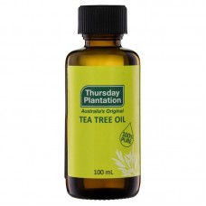 Thursday Plantation Tea Tree Oil 100% Pure 100ml