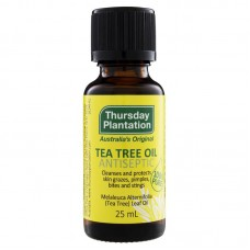 Thursday Plantation Tea Tree Oil 100% Pure 25ml