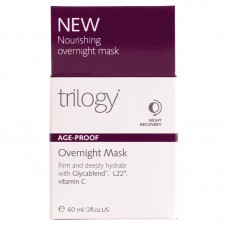 Trilogy Age Proof Overnight Mask 60ml