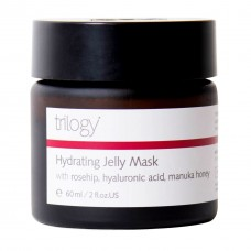 Trilogy Rosehip Hydrating Jelly Mask 60ml