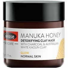 Swisse Manuka Honey Detoxifying Facial Mask 70g