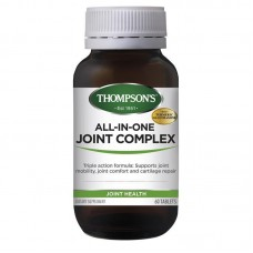 Thompson's All-In-One Joint Complex 60 Tablets