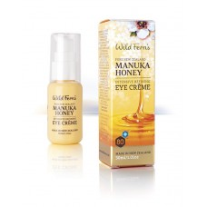 Wild Ferns Manuka Honey Intensive Refining Eye Creme 30ml