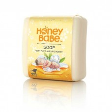 Wild Ferns Honey Babe Soap 100g