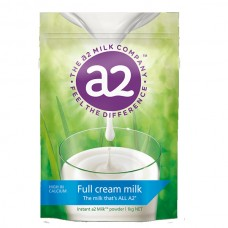 A2 Milk Full Cream Milk Powder 1kg (6 Bags)