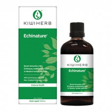 Kiwiherb Echinature Liquid 200ml